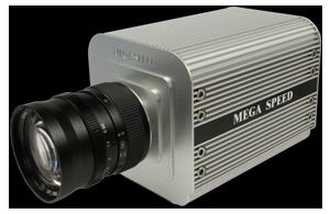 Vysokorychlostní kamery Megaspeed 85